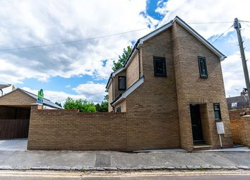 Thumbnail 3 bed terraced house to rent in Albert Street, Maidstone, Kent