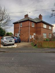 Thumbnail 3 bed semi-detached house for sale in Holgate Gardens, Hemsworth, Pontefract