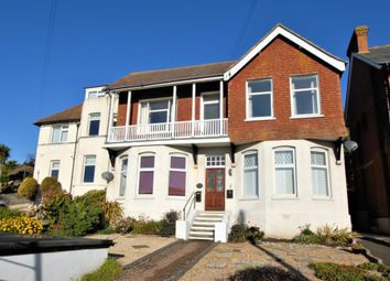 Thumbnail 3 bed flat for sale in Seabrook Road, Seabrook