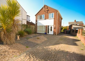 Thumbnail 3 bed detached house for sale in West Street, Eckington, Sheffield