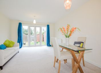 Thumbnail 2 bed semi-detached house to rent in Kimmeridge Road, Cumnor, Oxford