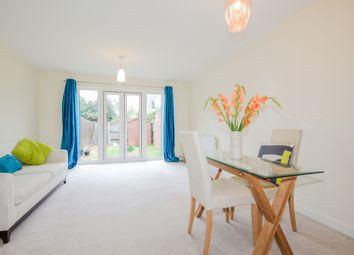 Thumbnail 2 bedroom semi-detached house to rent in Kimmeridge Road, Cumnor, Oxford