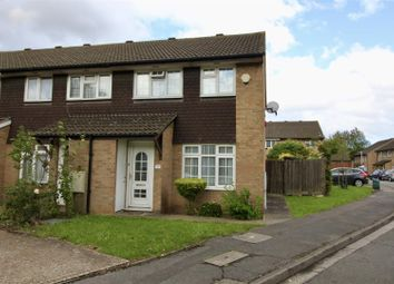 3 bed semi-detached house for sale in Pendula Drive, Yeading, Hayes UB4