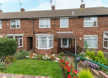 Thumbnail 3 bed terraced house for sale in Henley Close, Rainham, Gillingham
