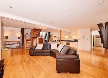 Thumbnail 2 bed flat to rent in Charlotte Road, Edgbaston, Birmingham