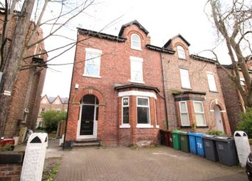 Thumbnail Room to rent in Northen Grove, West Didsbury, Manchester