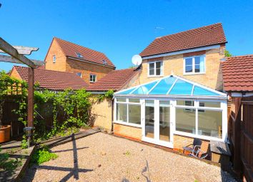 Thumbnail 3 bed detached house for sale in Field Close, Thorpe Astley, Braunstone, Leicester