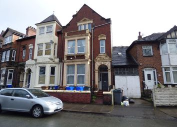 Thumbnail 1 bedroom flat to rent in The Parkway, Hanley, Stoke-On-Trent
