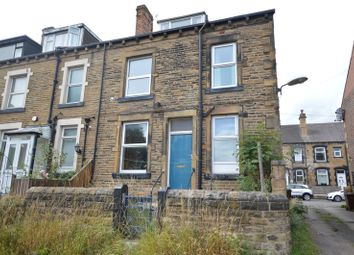 Thumbnail 2 bed terraced house for sale in Great Northern Street, Morley, Leeds