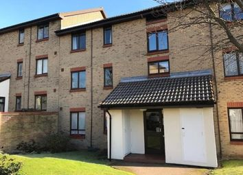 Thumbnail 2 bed flat to rent in Guinevere Gardens, Cheshunt