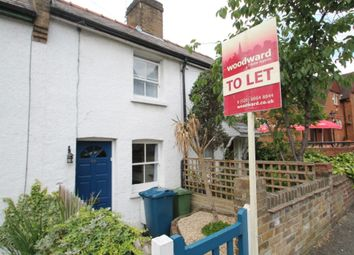 Thumbnail 2 bed terraced house to rent in Middle Road, Harrow On The Hill