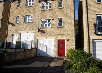 Thumbnail 3 bed town house for sale in Herdwick View, East Morton