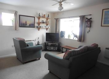 Thumbnail 1 bed flat for sale in Lugley Street, Newport, Isle Of Wight