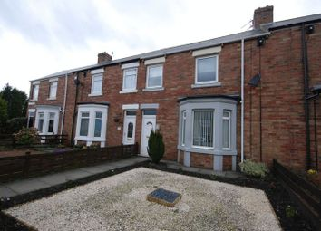 Thumbnail 2 bed terraced house for sale in Hawthorn Mews, Hawthorn Road, Ashington