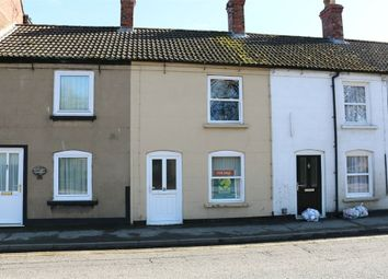 Thumbnail 2 bed terraced house for sale in South Street, Bourne