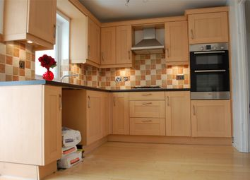 Thumbnail 3 bed semi-detached house to rent in Brocklesby Road, Littlemore, Oxford