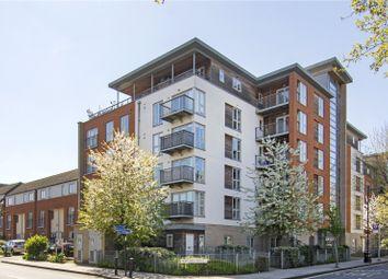 Thumbnail 1 bed flat to rent in Heathfield Court, 248 Tredegar Road, London