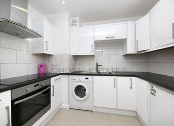 Thumbnail 2 bed flat to rent in Cressy Court, Wingate Road, Hammersmith