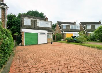 Thumbnail 4 bed detached house to rent in Grantham Road, Great Horkesley