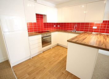 Thumbnail 3 bed maisonette to rent in Vale Road, Bushey