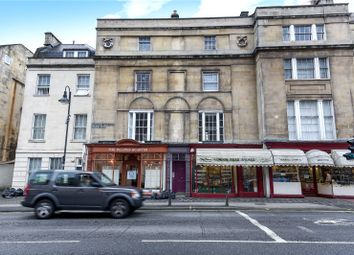 Thumbnail 1 bedroom flat for sale in Cleveland Place East, Bath