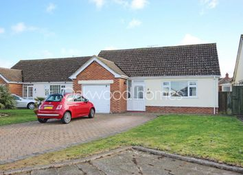 Thumbnail 3 bed detached bungalow for sale in St. Michaels Avenue, Margate