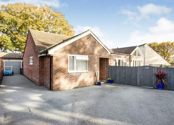 4 bed bungalow for sale in Lovedean, Waterlooville, Hampshire PO8