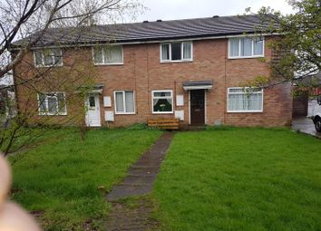 Thumbnail 2 bedroom terraced house for sale in Hedgemoor, Brackla, Bridgend