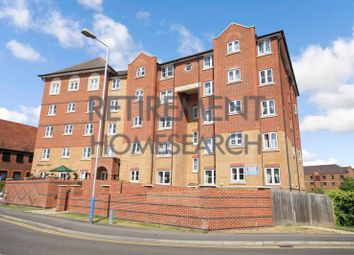 Thumbnail 1 bedroom flat for sale in Holmes Court, Tonbridge