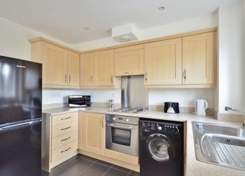 Thumbnail 2 bed flat for sale in Christy Place, Egremont