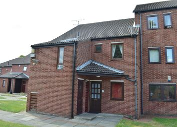 Thumbnail 2 bed flat for sale in Holy Rood Court, Longlands, Middlesbrough