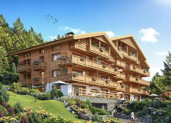 Thumbnail 2 bed apartment for sale in Le Grand-Bornand, Le Grand-Bornand, France