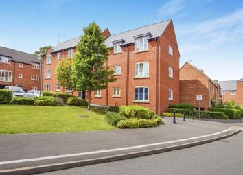 Thumbnail 2 bedroom flat for sale in Phelps Mill Close, Dursley, Gloucestershire