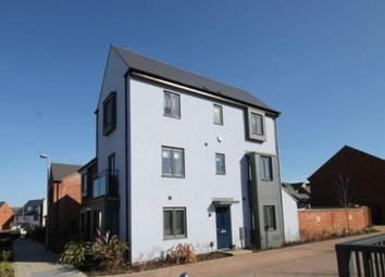 Thumbnail 4 bedroom property for sale in 5, Turold Mews, Lawley, Telford, Telford And Wrekin