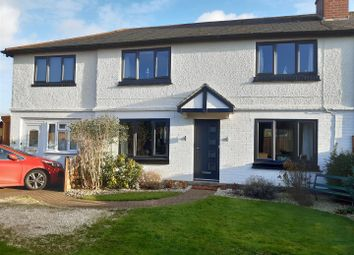 Thumbnail 4 bed semi-detached house for sale in Scropton Road, Hatton, Derby