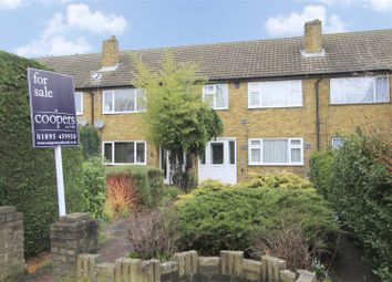 Thumbnail 2 bed terraced house for sale in Bath Road, Longford