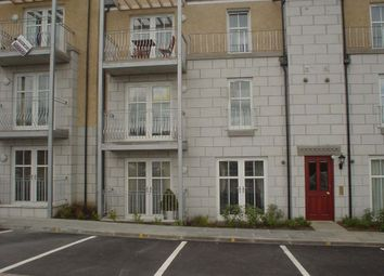 Thumbnail 2 bed flat to rent in Queens Road, Rubislaw Mansions, Aberdeen