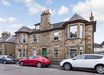 Thumbnail 2 bed flat for sale in Nelson Place, Stirling, Stirlingshire