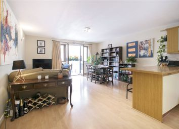 Thumbnail 1 bed flat to rent in Pavan Court, 114-116 Sceptre Road, London