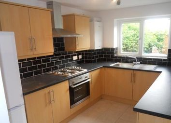 Thumbnail 3 bed terraced house to rent in Kent Avenue, Ashford