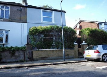 Thumbnail 3 bed semi-detached house for sale in Woodhill, Woolwich, London