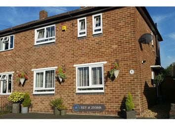 Thumbnail 3 bed semi-detached house to rent in Chestnut Avenue, Tamworth