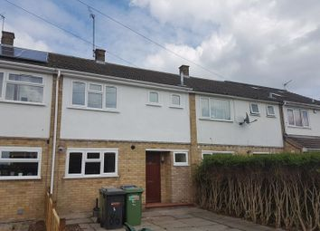Thumbnail 3 bed terraced house for sale in Chartfield Road, Cherry Hinton, Cambridge