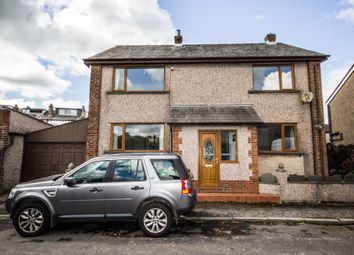 Thumbnail 3 bed detached house for sale in Meadow View, Queens Terrace, Dalton-In-Furness