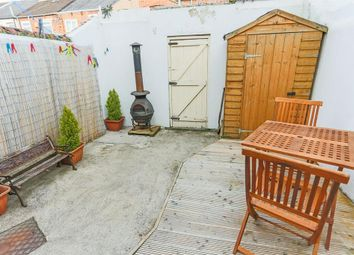 Thumbnail 2 bed terraced house to rent in Bush Street, Middlesbrough