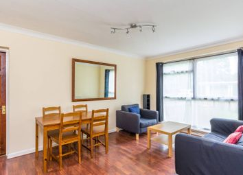 Thumbnail 2 bedroom flat to rent in Cambridge Road North, Chiswick