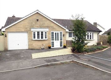 Thumbnail 3 bed detached bungalow for sale in 4 Lamparts Way, Broadway