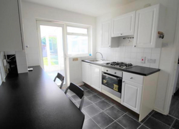 Thumbnail 2 bed semi-detached house to rent in Vernon Avenue, Enfield
