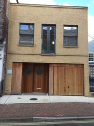 Thumbnail 2 bedroom detached house to rent in 11 Birmingham Road, Cowes
