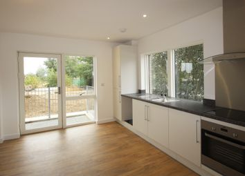 Thumbnail 3 bed flat for sale in Bawley Court, 1 Magellan Boulevard, London